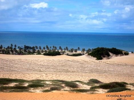 Dunes, Natal